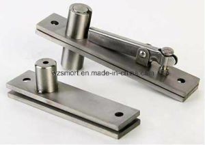 3D Concealed Adjustable Hinge (SMT-H005)