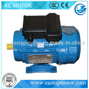 Ce Approved Ml Motor 3HP for Ventilator with Aluminum-Bar Rotor