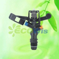 "1/2"" Plastic Male Yard Watering Sprinkler pictures & photos"