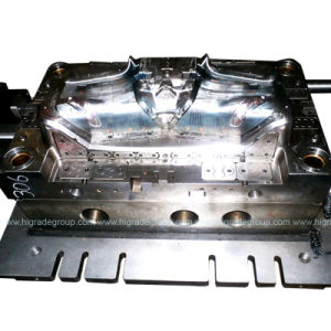 Plastic Molding for Plastic Parts pictures & photos