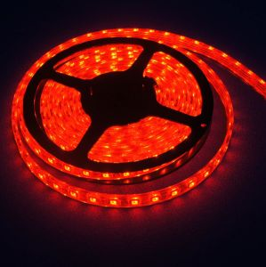Waterproof LED Flexible Strip 3528