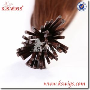 I Tip Keratin Hair Remy Hair pictures & photos