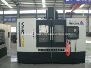 Vmc1060 CNC Vertical Machine Center pictures & photos