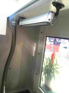CNC Center Machine Vertical Machining Center (XH7132A) pictures & photos
