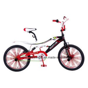 "20""Freestyle Bike/Bicycle, BMX Bike/Bicycle 1-SPD (YD16FS-20490) pictures & photos"