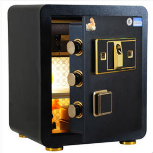 Z50 Steel Safe for Home Use