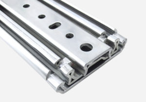 Ball Bearing Telescopic Channel Heavy Duty Drawer Slide pictures & photos