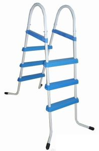 Swimming Pool Ladder 37 Inches (European rules of three-step ladder)