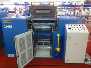 800mm a Type Bunching Machine pictures & photos