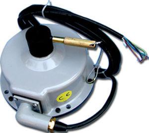 Self-Braking Three-Phase Asynchronous Disk Brake Motor (YPZ750-4) pictures & photos