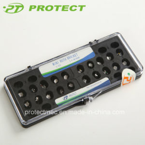 Protect Orthodontic Stainless Steel Bracket