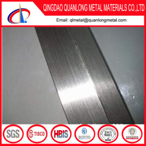 201 304 Polished Stainless Steel Angle pictures & photos