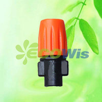 Orange Nozzle Single Atomizer Micro Sprinkler (HT6341J) pictures & photos