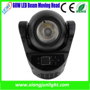 New 60W Globe LED Moving Head Beam Light pictures & photos