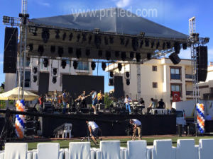 High Definition Outdoor P4 Rental Full Color LED Billboard for Stage/Event/Show pictures & photos