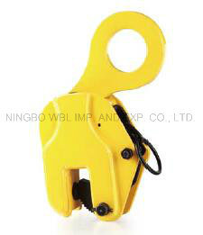 Cdh Vertical Plate Clamp for Lifting pictures & photos