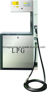 Zcheng Knight Series LPG Dispenser Controller pictures & photos