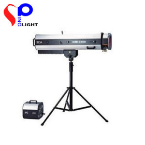 1200W Manual Follow Spot Light
