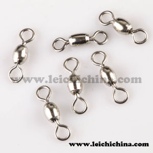 Wholesale Rolling Swivel Fishing Swivel pictures & photos