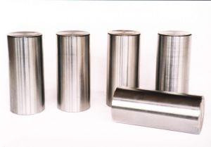 Titanium Ingot (GR. 1. GR. 2)