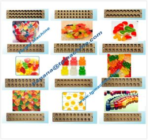 Standard Candy Mold Silicone Mould Chocolate Mould pictures & photos
