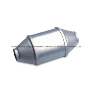 Catalytic Converter for LNG CNG Car pictures & photos