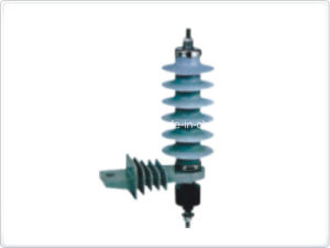 15-18kv Polymer Surge Arrester pictures & photos