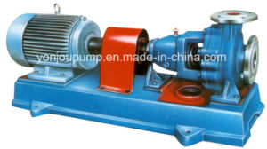 Long Life High Capacity Corrosion Resistance Ih Chemical Pump pictures & photos