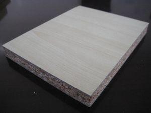 ISO9001: 2008 Standard Satin Melamine Faced Chipboard (25mm)