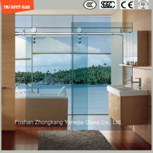 Adjustable 6-12 Tempered Glass Sliding Simple Shower Room, Shower Enclosure, Shower Cabin, Bathroom, Shower Screen pictures & photos