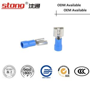 FDD Female Terminal Pre-Insulating Chinese Supplier for LED Connector pictures & photos