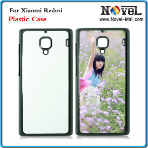 Sublimation Cell Phone Case for Redmi