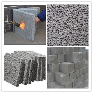 Cement Foam Insulation Board Machine pictures & photos