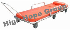 High Hope Medical - Aluminum Alloy Ambulance Stretcher Yxh-2c pictures & photos