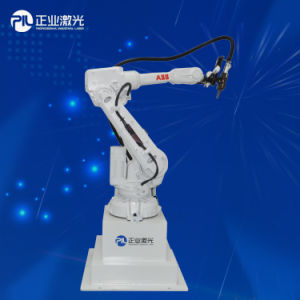 Imported Laser Industrial Robot pictures & photos