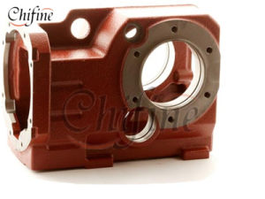 Custom Casting Parts Products by Ductile Iron Casting pictures & photos