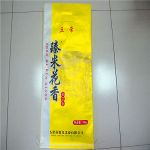 50kg Good Sureface Treatment Printing PP Woven Fertilizer Bags pictures & photos