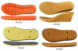 EVA Outsole for Sandals (Ay-218) pictures & photos