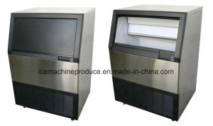 40kgs Commercial Cube Ice Maker for Food Service Use pictures & photos