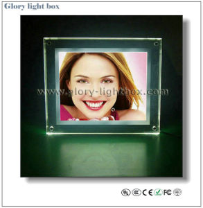 Illuminated Advertising Light Box Panel pictures & photos
