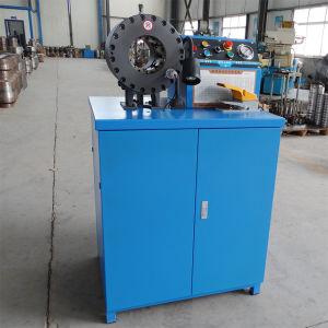 Crimping Hydraulic Hose Machine (KM-91C-5) pictures & photos