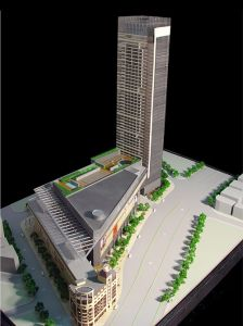 Physical Architectural Model, Scale Model Building (JW-265) pictures & photos