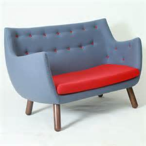 Scandinavian Furniture Modern Classic Design Sofa pictures & photos