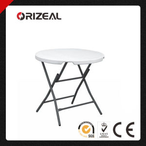 Orizeal Round Height Folding Bar Table Oz-T2025 pictures & photos