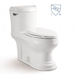 Cupc Certification Ceramic Toilet for Canadian Market (2185) pictures & photos