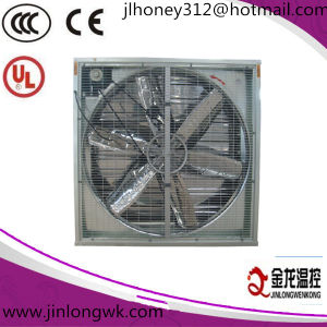 138cm Heavy Hammer Industrial Exhaust Fan for Poultry Farm/Greenhouse pictures & photos