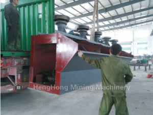 Mineral Separator for Improve Many Kinds of Minerals Purity pictures & photos