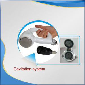 Medical Cavitation Slimming Machine Cavitation Vacuum Shape pictures & photos