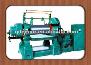 Open Mixing Mill for Rubber and Plastics with Opening Type pictures & photos