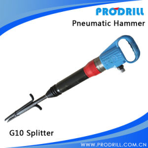 Hand Hold Pneumatic Splitter Breaker Air Pick/Hammer pictures & photos